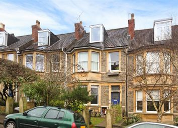 Thumbnail 2 bed flat for sale in Purton Road, Bishopston, Bristol
