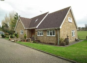 Thumbnail 4 bed detached house for sale in Bell Lane, Brookmans Park, Hatfield