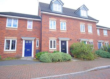 Thumbnail 4 bed terraced house for sale in Coopers Meadow, Keresley End