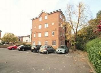 Thumbnail 2 bed flat to rent in Vicars Bridge Close, Wembley, Middlesex