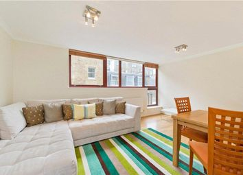 Thumbnail 2 bed mews house to rent in Richardsons Mews, Fitzrovia, London