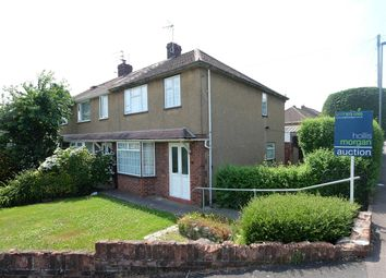 Thumbnail 3 bed terraced house for sale in Henderson Road, Hanham, Bristol