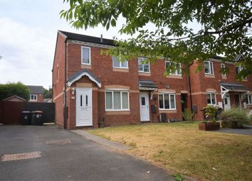 3 bed terraced house to rent in Winchester Drive, Muxton, Telford TF2