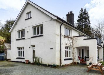 Thumbnail 5 bed detached house for sale in Dolwyddelan, Dolwyddelan, Conwy