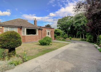 Thumbnail 3 bed detached bungalow for sale in Langdale Road, Heaton Chapel, Stockport