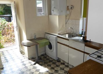 Thumbnail 2 bedroom semi-detached house for sale in Riverside, London
