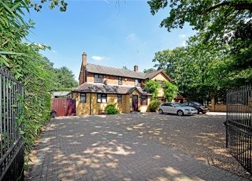 4 bed detached house for sale in Hatch Ride, Crowthorne, Berkshire RG45