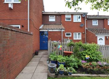 Thumbnail 1 bed flat for sale in Grangefield Close, Pendeford, Wolverhampton