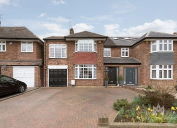 4 bed semi-detached house for sale in South Lodge Drive, London N14