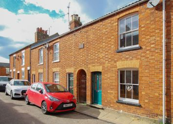 Thumbnail 2 bed terraced house for sale in Park Road, Stony Stratford