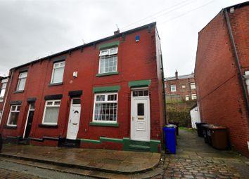 Thumbnail 2 bed end terrace house for sale in Sand Street, Stalybridge