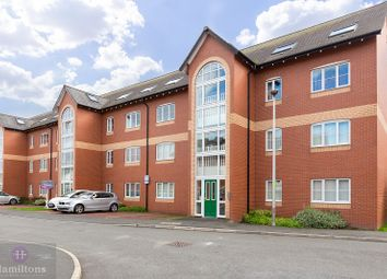 Thumbnail 2 bed flat to rent in Stott Wharf, Leigh, Greater Manchester.