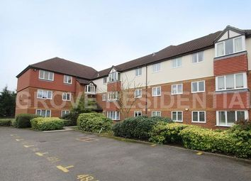 Thumbnail 2 bed flat to rent in Torridon Court, Moray Road, Edgware, Middlesex, 8At