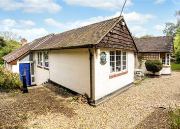 Thumbnail 4 bed detached bungalow for sale in Lower Moushill Lane, Milford, Godalming, Surrey
