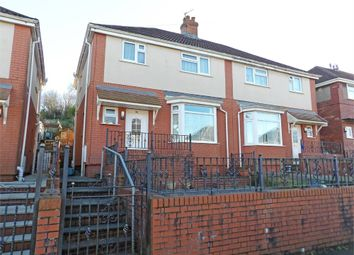 Thumbnail 3 bed semi-detached house for sale in Garden Suburbs, Trimsaran, Kidwelly, Carmarthenshire