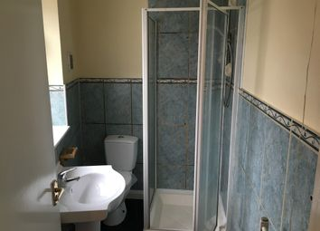Thumbnail 1 bedroom flat to rent in Baggrave Street, Leicester
