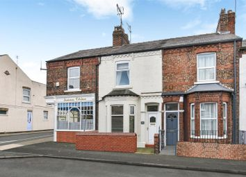 2 bed terraced house for sale in Poppleton Road, York YO26