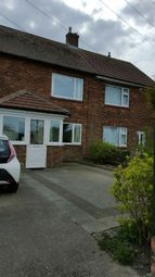 Thumbnail 3 bed semi-detached house to rent in Bamburgh Crescent, Shiremoor, Newcastle Upon Tyne