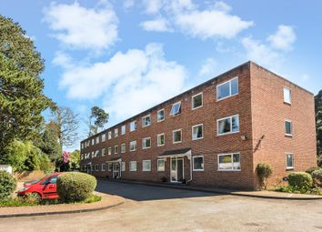 Thumbnail 2 bed flat to rent in Cardwell Crescent, Sunninghill