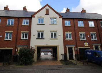 Thumbnail 2 bedroom town house for sale in Danvers Way, Fulwood, Preston