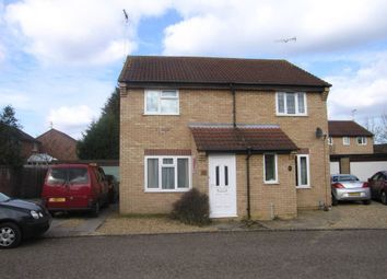 Thumbnail 2 bedroom property to rent in Paulsgrove, Orton Wistow, Peterborough