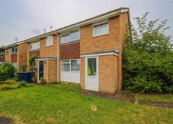 Thumbnail 3 bedroom property for sale in Abbots Close, Cambridge