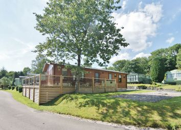 Thumbnail 2 bed property for sale in Gatebeck Holiday Park, Gatebeck Road, Kendal