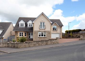 Thumbnail 4 bed property for sale in Wallacestone Brae, Falkirk
