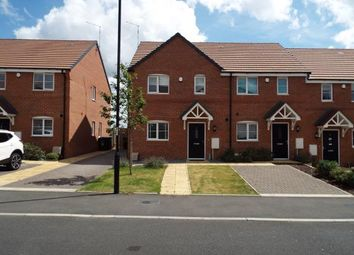 Thumbnail 3 bed end terrace house for sale in St. Marys Priory Road, Coventry, West Midlands