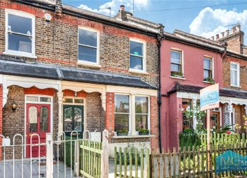 Thumbnail 3 bed detached house for sale in Wolseley Road, London