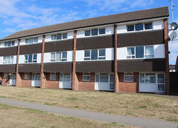 Thumbnail 2 bed flat for sale in Stone Road, Uttoxeter