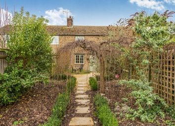 Thumbnail 1 bedroom cottage for sale in School Lane, Kingston Bagpuize, Abingdon