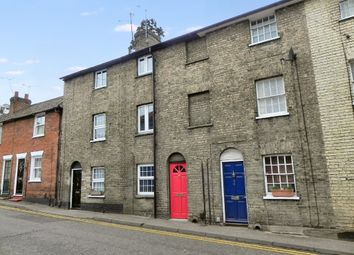 Thumbnail 2 bedroom terraced house to rent in Debden Road, Saffron Walden