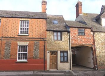 Thumbnail 2 bed property to rent in Gloucester Street, Faringdon