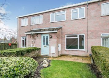Thumbnail 2 bed terraced house for sale in Cypress Way, Gillingham