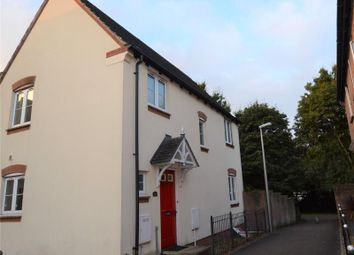 Thumbnail 3 bed semi-detached house to rent in Hawks Drive, Tiverton, Devon