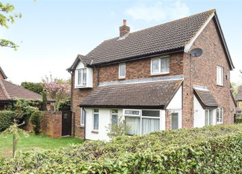 Thumbnail 4 bed detached house for sale in Abingdon Way, Orpington