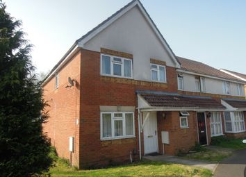 Thumbnail Room to rent in Edith Haisman Close, Southampton