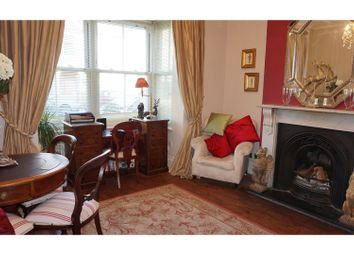 Thumbnail 5 bedroom terraced house for sale in Francis Avenue, Southsea