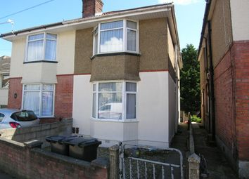 Thumbnail 4 bed property to rent in Brassey Road, Winton, Bournemouth