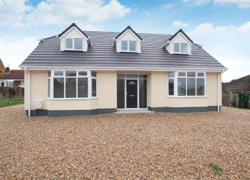 Thumbnail 4 bed property for sale in Faversham Road, Seasalter, Whitstable