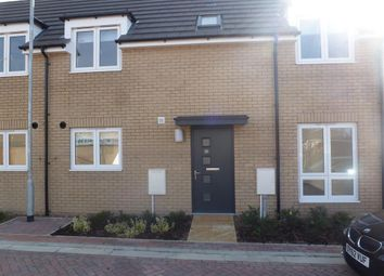 Thumbnail 2 bed semi-detached house to rent in Ogden Gardens, Nene Park, Wisbech