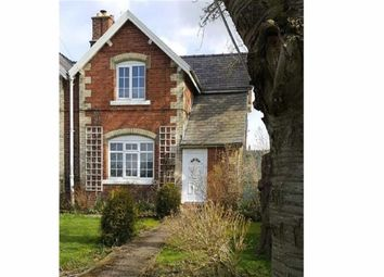 Thumbnail 3 bed semi-detached house to rent in Kilhendre Cottage, Dudleston Heath, Ellesmere