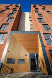 Thumbnail 2 bedroom flat for sale in Press Road, Neasden
