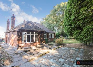 Thumbnail 2 bed detached bungalow for sale in Boot Hill, Grendon, Atherstone