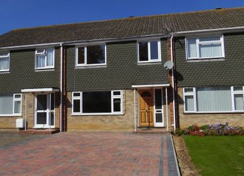 Thumbnail 3 bed terraced house to rent in Little Walton, Eastry, Sandwich