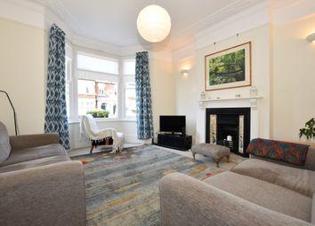 Thumbnail 4 bedroom end terrace house for sale in Wanstead Park Avenue, London