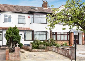 Thumbnail 4 bed terraced house to rent in Edgware, Turner Road
