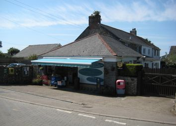 Thumbnail Retail premises for sale in 1 Relistian Lane, Gwinear