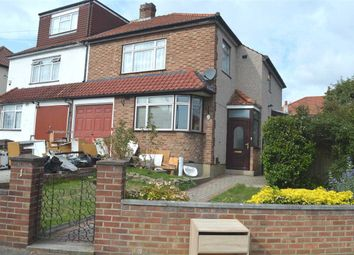 Thumbnail 3 bed property to rent in Coronation Close, Bexley